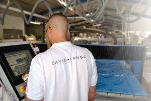 Atelier David Lange